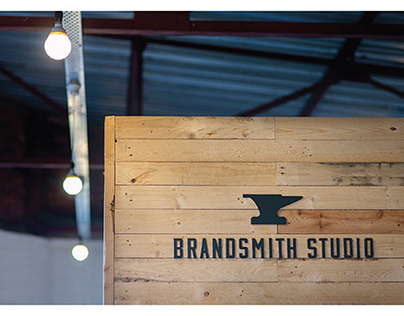 Corporate Identity: Brandsmith Studio