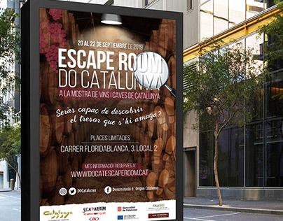 Escape Room 2019