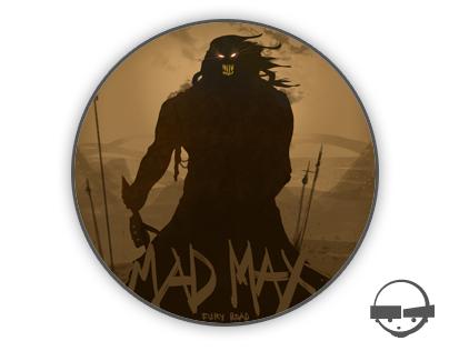 Mad Max- Fury Road Fan Art Comp