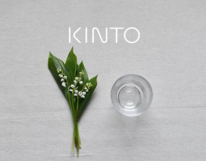 KINTO interaction design