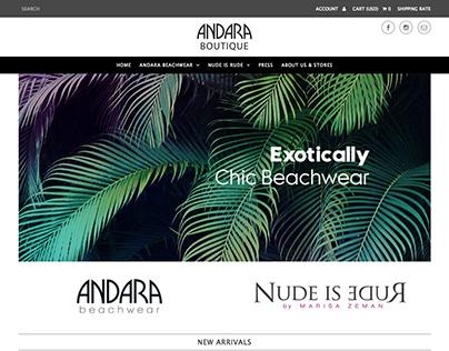Andara Boutique