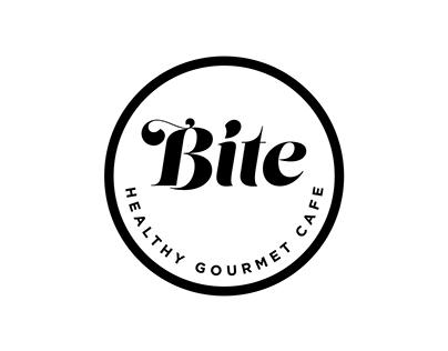 Bite / Logo Development