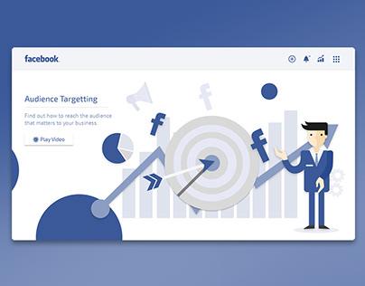 Facebook Ads Landing Page