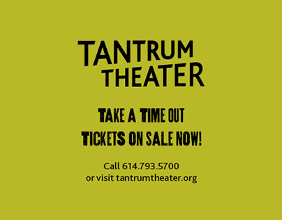 Tantrum Theater