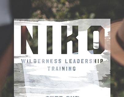 NIKO - year by year