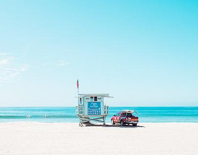 Manhattan Beach III