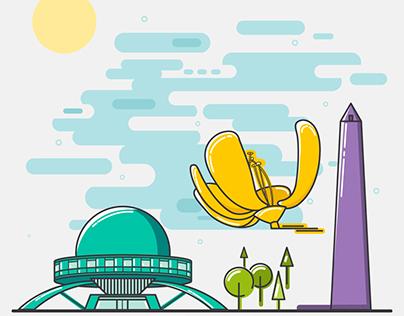 Video Animado Concurso #VosLoHaces