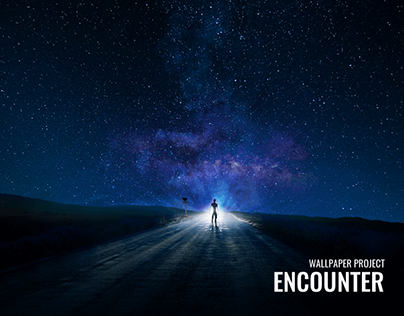 Encounter (Wallpaper)