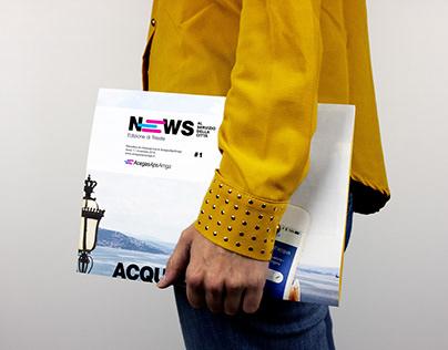 Gruppo Hera   News periodical