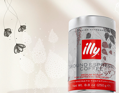 Design the Illy Can Contest 2017
