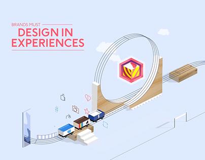 UDACITY BLITZ - Design in Experiences