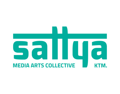 Designs for Sattya Media Arts Collective