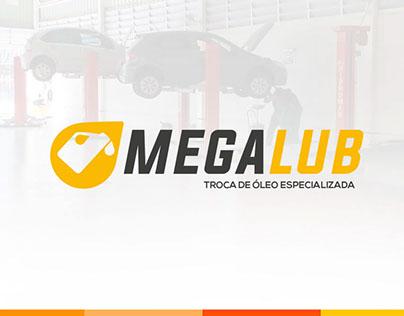 MegaLub Troca de Óleo Especializada