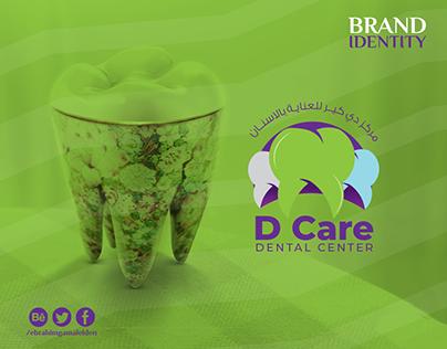 Branding ... D-Care