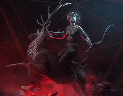 Hell Of Artemis