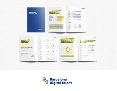 Barcelona Digital Talent by MWCapital