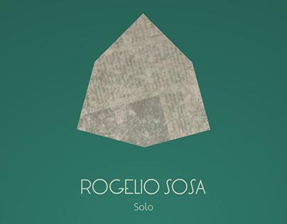 Rogelio Sosa + c≠c @ Espectro Electromagnético (Flyer)