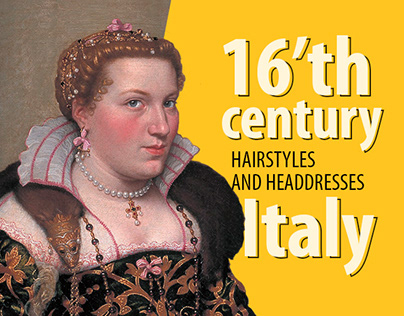 Briefly about 16th century Italy
