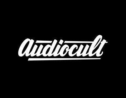 Audiocult - New logo