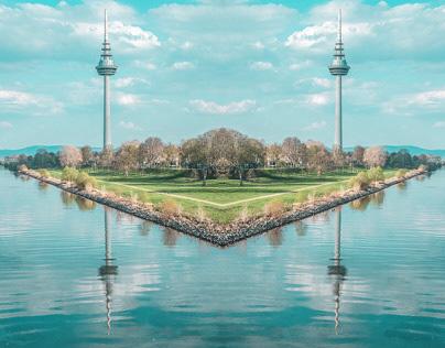 Mannheim Island