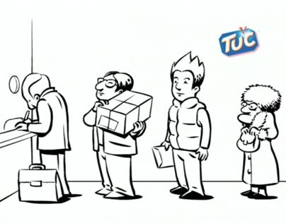 Tuc Post Office