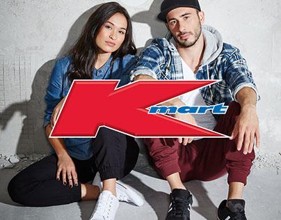 Kmart Australia - Apparel Kmail