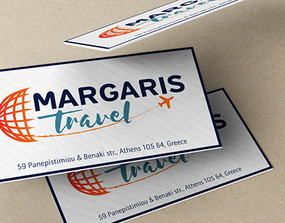TRAVEL AGENCY | BRANDING , GRAPHIC & WEB DESIGN | 2017