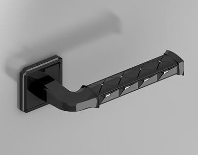 EFES-SW Door and furniture handles