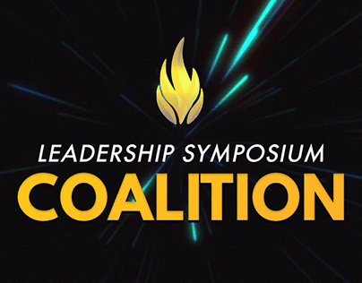 Event Teaser Video | Leadership Symposium: Coalition