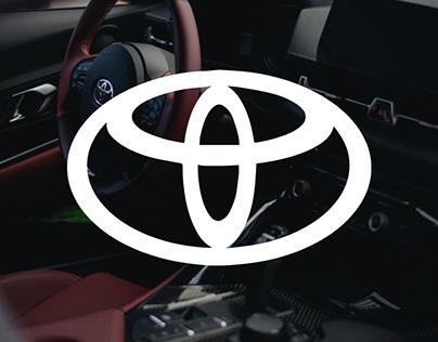 Toyota Автоарт Харьков