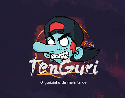 Tenguri