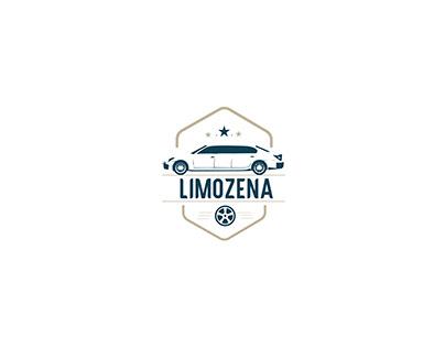 limozena logo