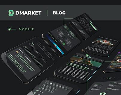 DMarket | Blog