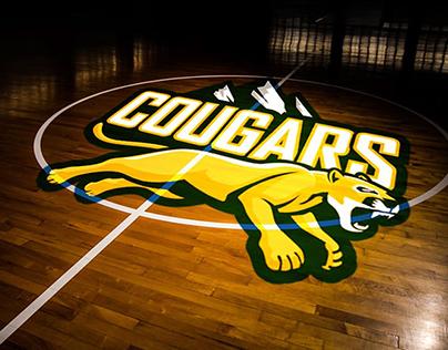 Colorado Christian University Athletic Logo