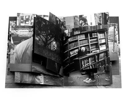 LOIETR by Jima: Book Design