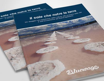 Brochure. 1° premio turismo responsabile