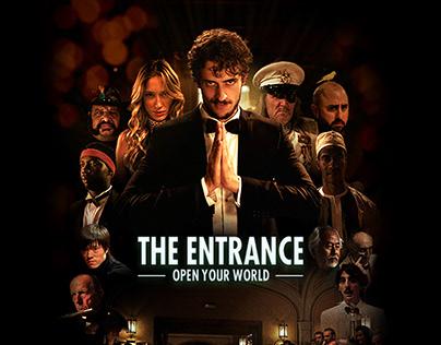 Heineken´s The Entrance