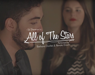 Video: All Of The Stars
