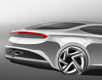 Nameless Car Project_Brandless