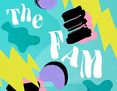 The FAM Designs
