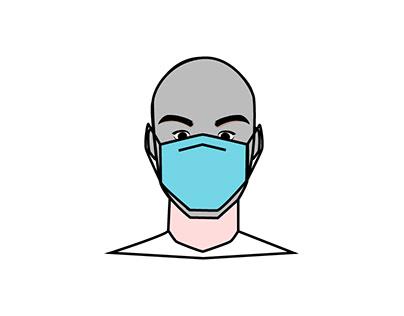 Wear-Mask