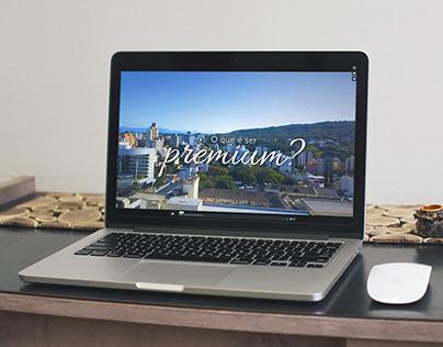 Inauguração agência Premium - Unicred Sul