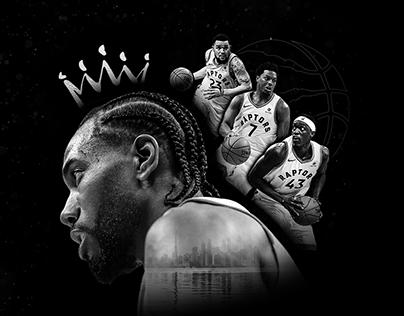 2019 NBA Champs