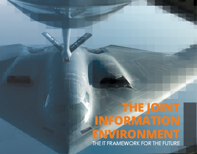 (Layout) The Joint Information Environment