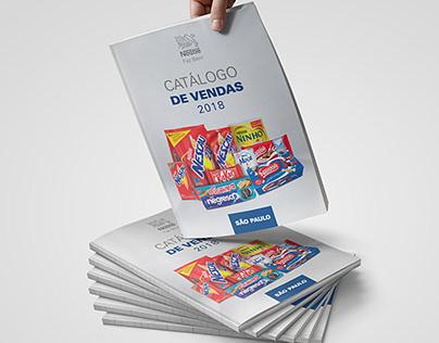 Catálogo Nestlé