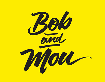 Bob and Mou