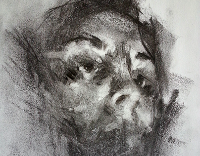 Sketch Heads (July 2016)