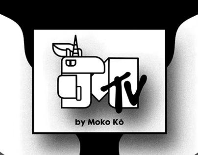 MTV Artist Ident