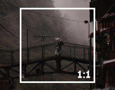 Cusco in 1:1