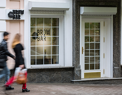 Салон красоты Brow Bar | Beauty Saloon Brow Bar